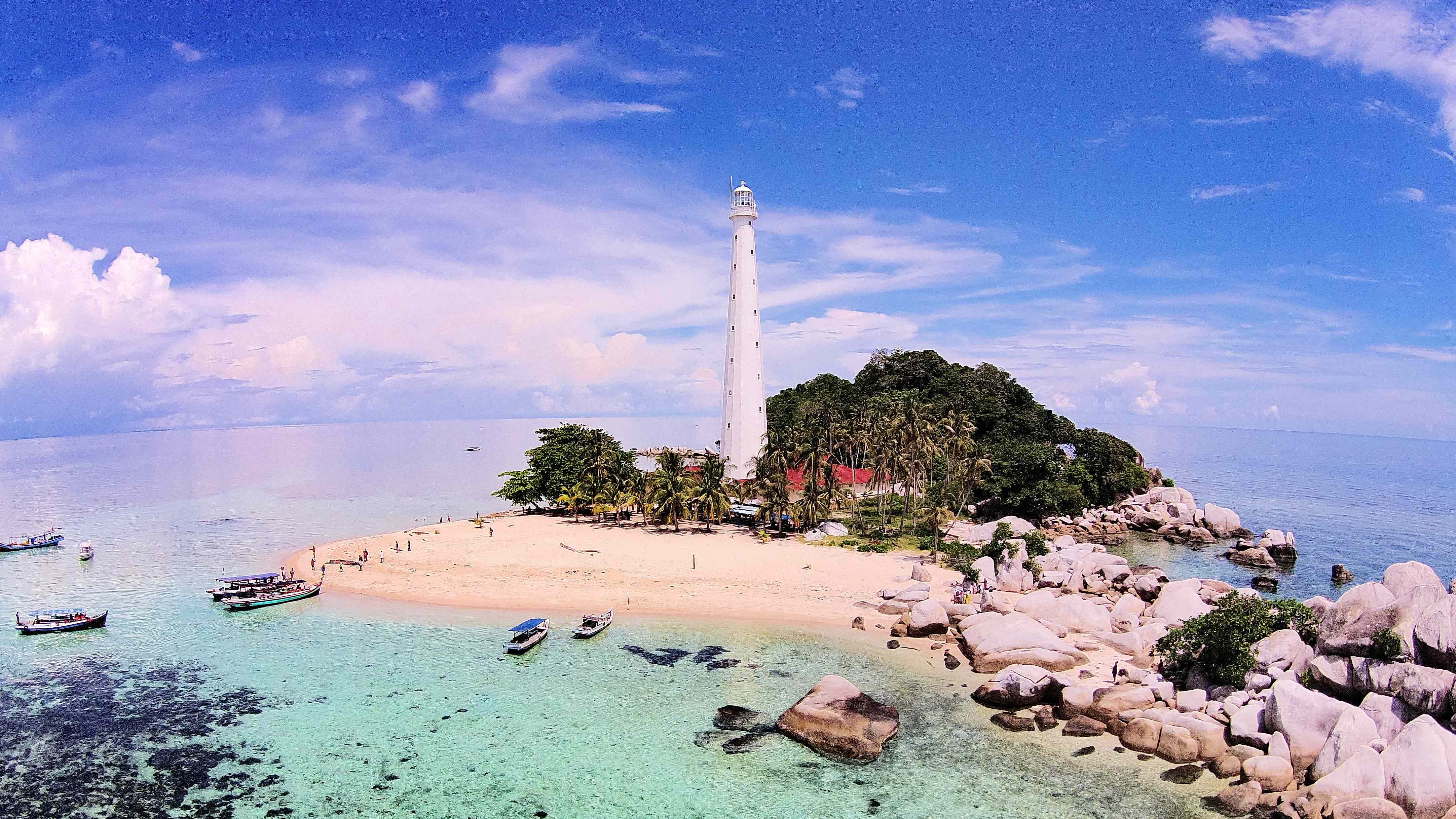 Image result for pulau lengkuas