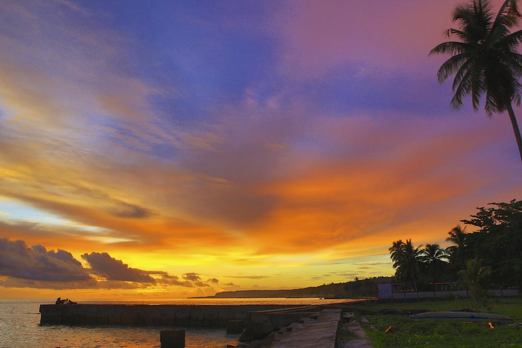 Supiori Mereguk Keindahan Alam Papua Di Laut Pasifik Traverse Id